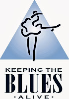 GERARD HERZHAFT's KEEPING THE BLUES AWARD 2014