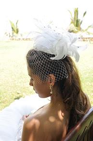 Birdcage Veils