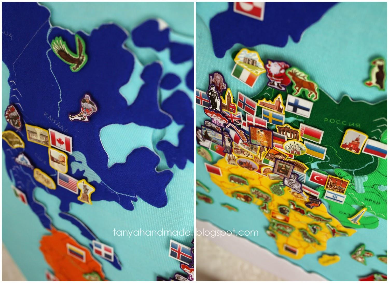 развивающая игра, my world, география для детей, крутые игрушки, крутые игры, детская география, карта мира, карта мира для детей, мелкая моторика, сенссорика, чем занять ребенка, Мария Мантессори,  Велкроткань, фетр, танины рукодельности, эксклюзивные игрушки, книжка развивайка, тихая книга, развивающая книжка, путешествия, приключения, дошкольное развитие, стильные игрушки, лучший подарок