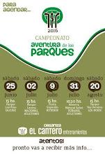 Aventura de los Parques