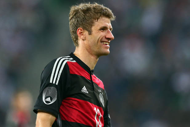 Man United Yakin Bisa Mendatangkan Muller Ke Old Trafford
