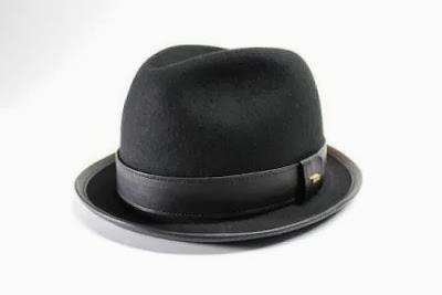 rag time hat