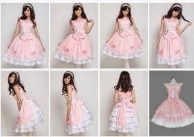 LOLITA DRESS ♥