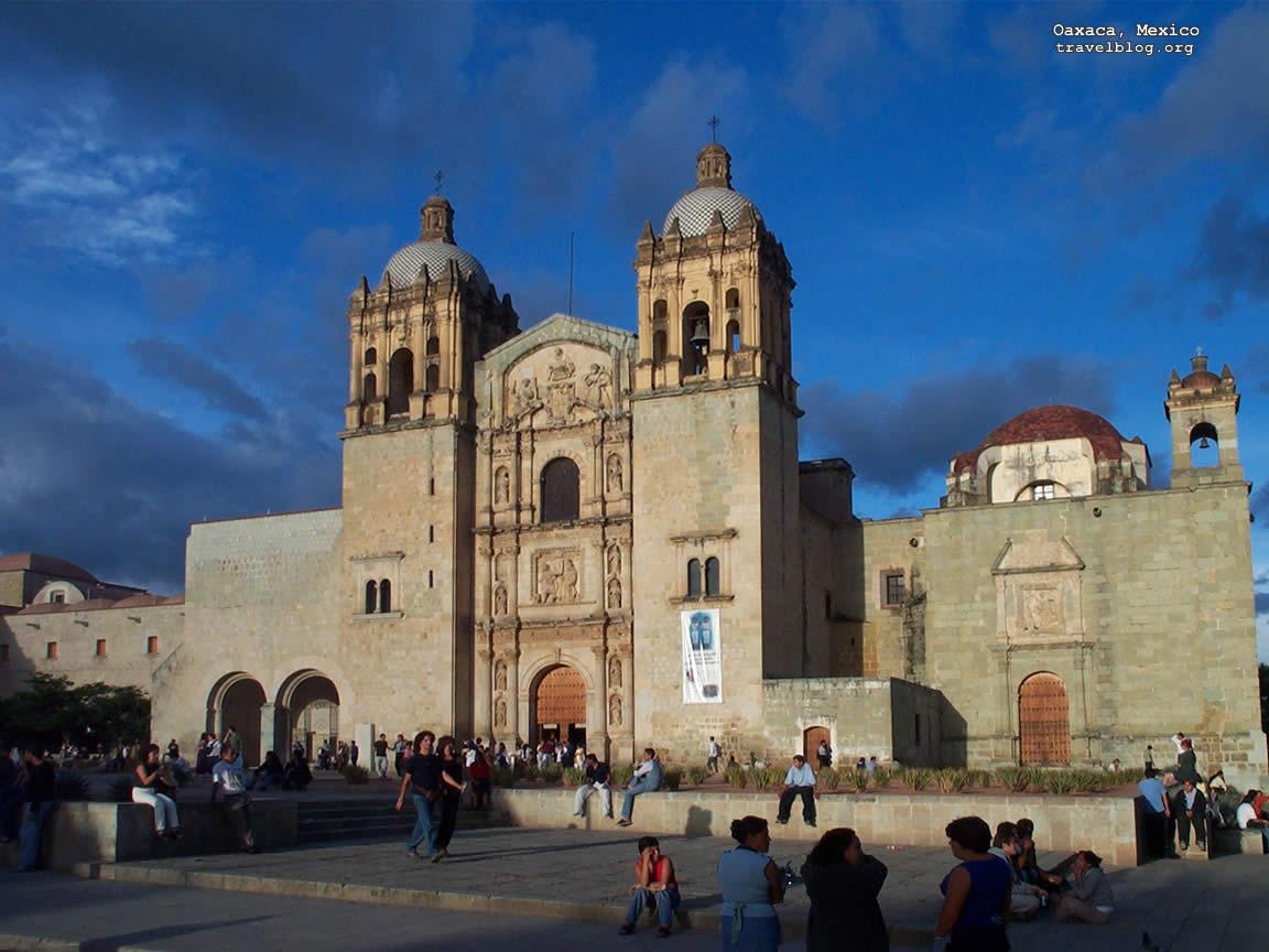 Oaxaca tierra de tradiciones tierra del mezcal lugar de la sierra