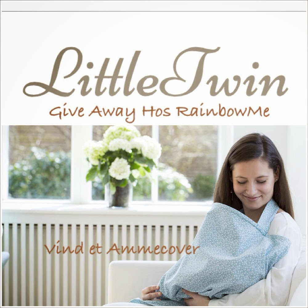 Littletwin Give Away