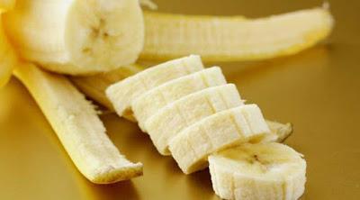 Banana uma fruta que tem muitos benefícios para a saúde