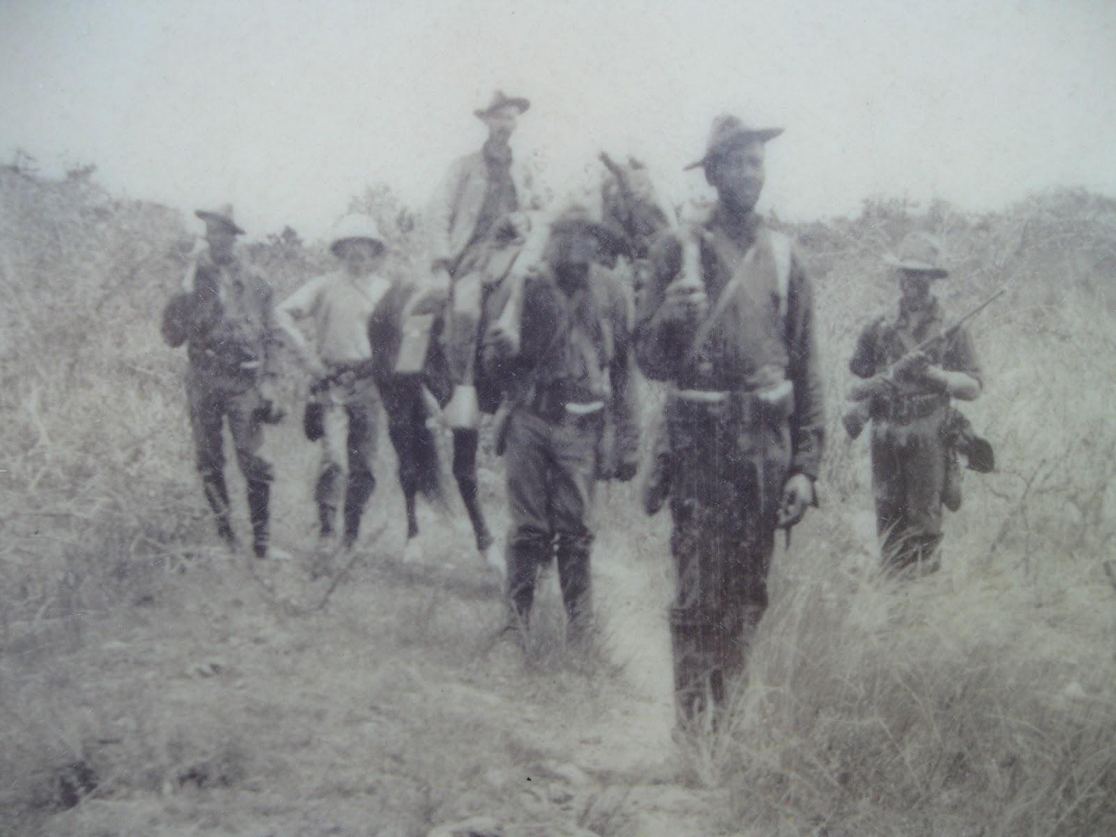 Spanish american war dates