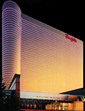 The Borgata Casino Resort