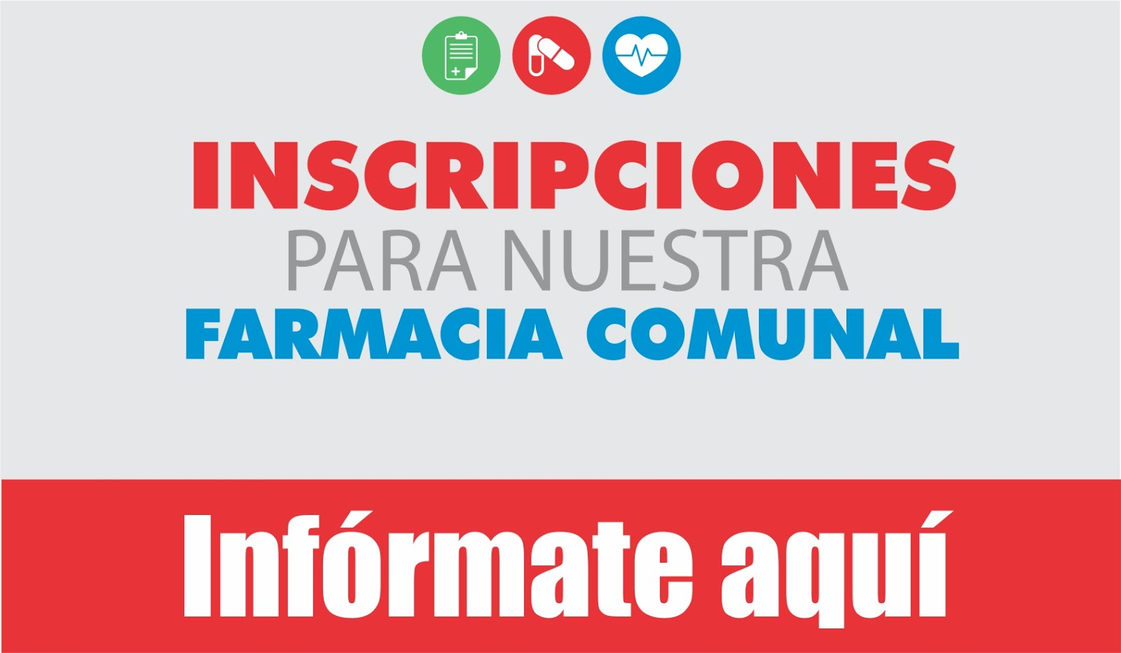 FARMACIA COMUNAL
