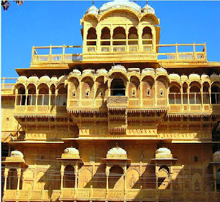 Old Haveli Wallpapers