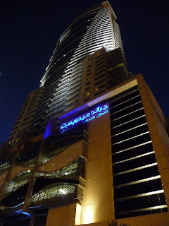 Grand Midwest Tower - Dubai