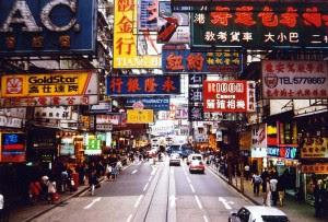 Kiat Berlibur ke Negara yang tidak Beraksara Latin