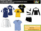 Diseo de Uniformes!!!