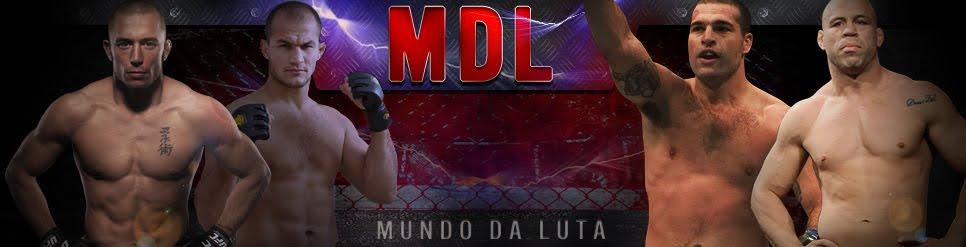 Mundo da Luta: Tudo sobre MMA e Jiu-Jitsu