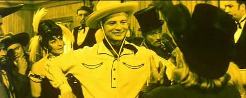 Lemonade Joe • Limonádový Joe aneb Konská opera (1964)