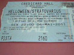 helloween e stratovarius