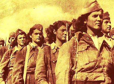 an analysis of women in the military Great collection of paper writing guides and free samples ask our experts to get writing help submit your essay for analysis.