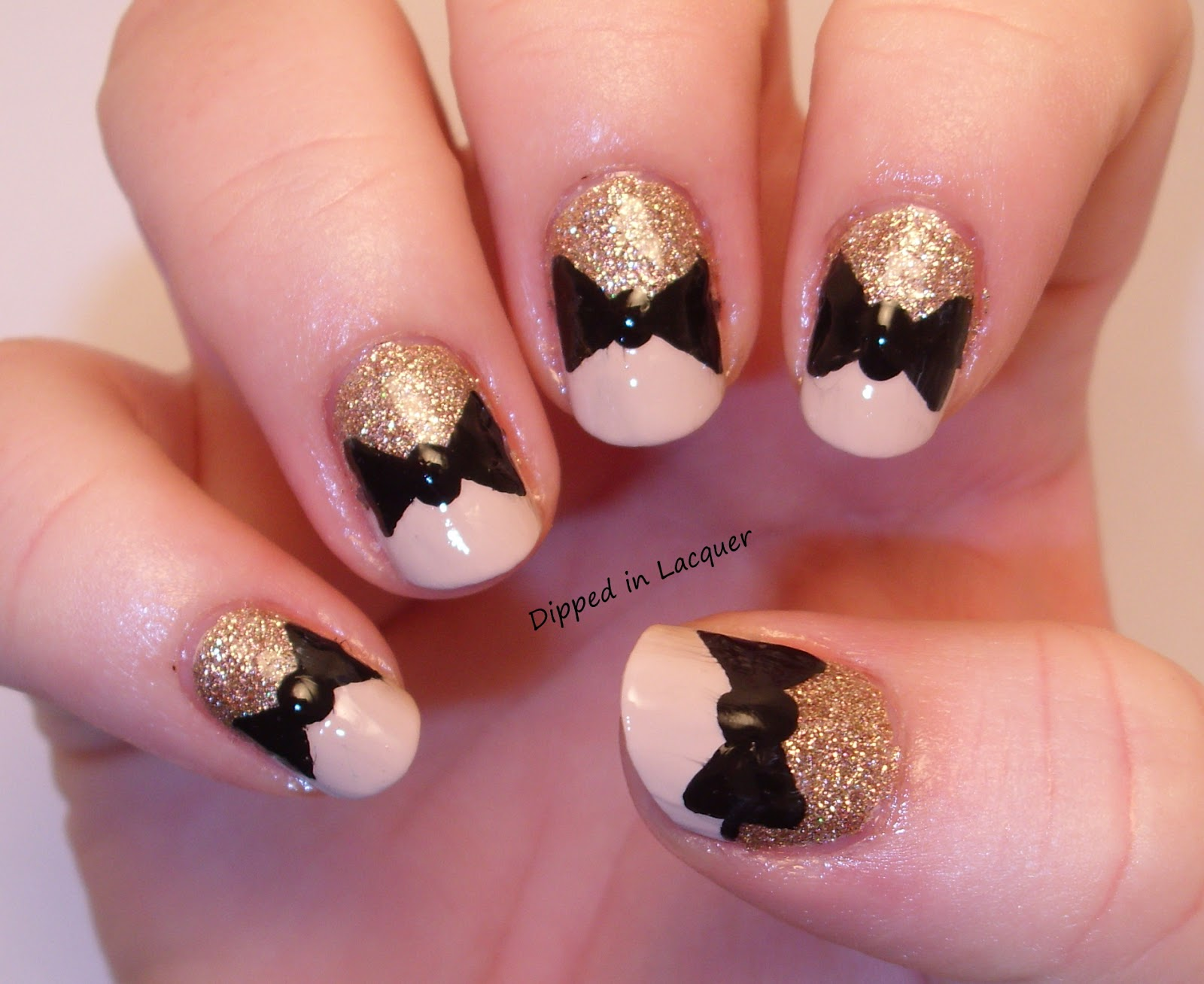 New Years Nails My Style Pinboard Pinterest