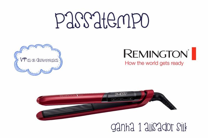 http://vidadedesempregada.blogs.sapo.pt/passatempo-remington-vida-de-105778