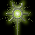 Necron Tesseract Vault/ Necron Obelisk
