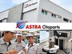 Lowongan Kerja PT Astra Otoparts Tbk (SMA SMK D3 S1) Mei 2013