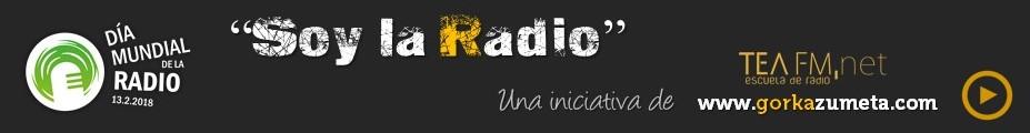 ANTE EL DÍA MUNDIAL DE LA RADIO - 13 FEBRERO