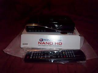 receptor - Nova Atualização Do Receptor Sonicview Nano Hd,Na Data De 08-09-2012. Sonicview+nano+hd
