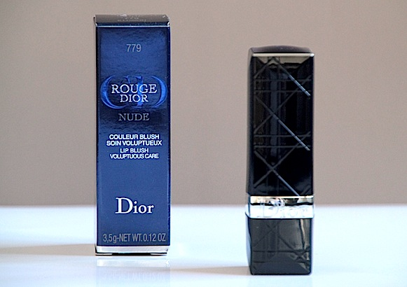 dior rouge nude 779 illusion test avis