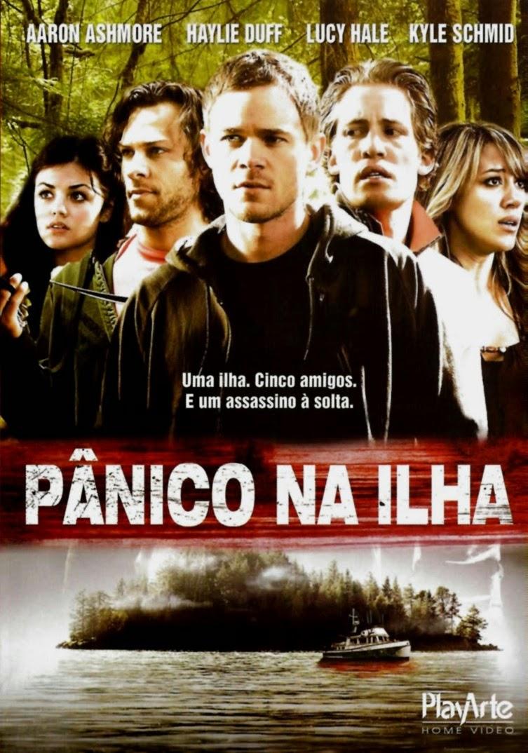 Pânico na Ilha – Dublado (2009)