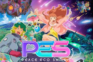 PES Peace Eco Smile ONA Subtitle Indonesia