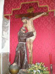 Oremos por Su Santidad el Papa Benedicto XVI en su retiro