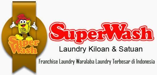 Franchise Laundry Kiloan Terbesar