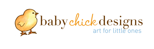Baby Chick Designs