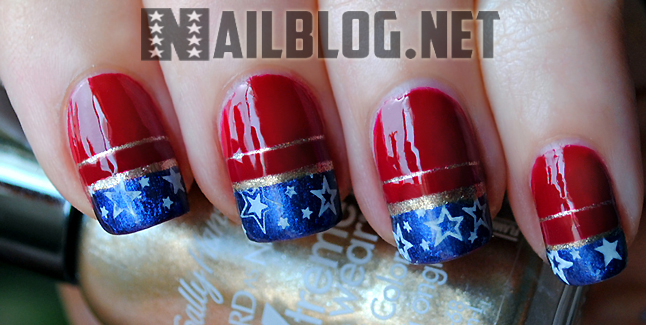 4th Of July Nail Ideas
