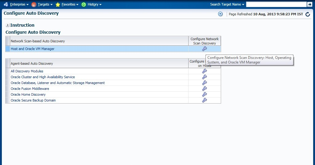 oracle enterprise manager 12c tutorial pdf