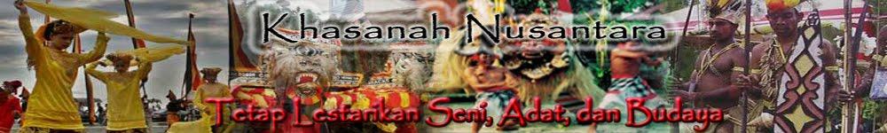 Khasanah Nusantara