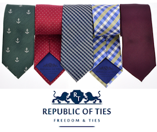 Republic of Ties