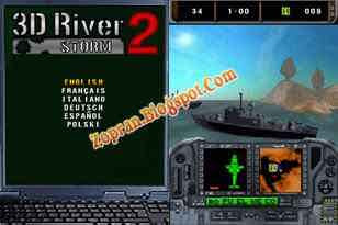 river storm 3d java games
