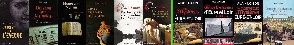 Titres parus aux éditions Libra Diffusio et De Borée