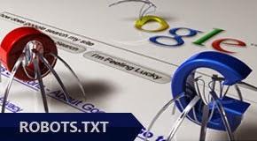 Mengenal Robot.txt dan cara Setting yang Benar