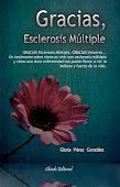 LIBRO GRACIAS ESCLEROSIS MÚLTIPLE