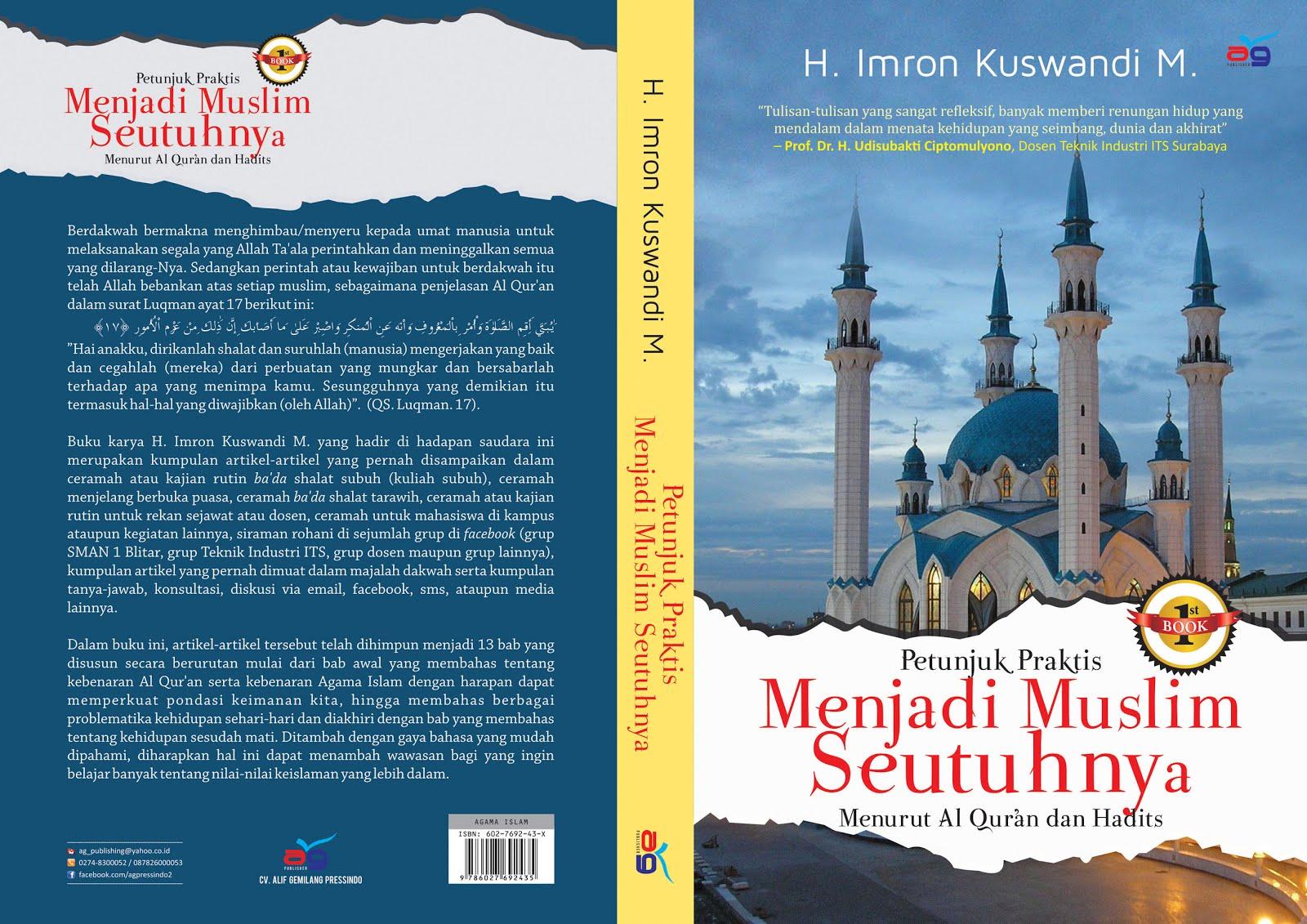 Buku Jilid 1