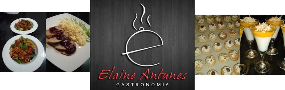 Elaine Antunes Gastronomia