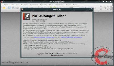 Pdf Xchange Editor Ver   Build