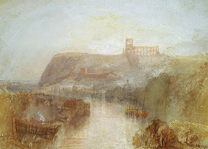 Whitby, by Turner