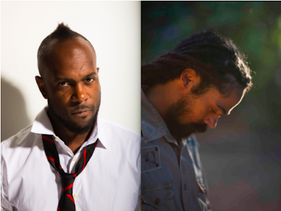 "Bunji Garlin & Damian 'Jr. Gong' Marley - ""The Message"" / www.hiphopondeck.com"