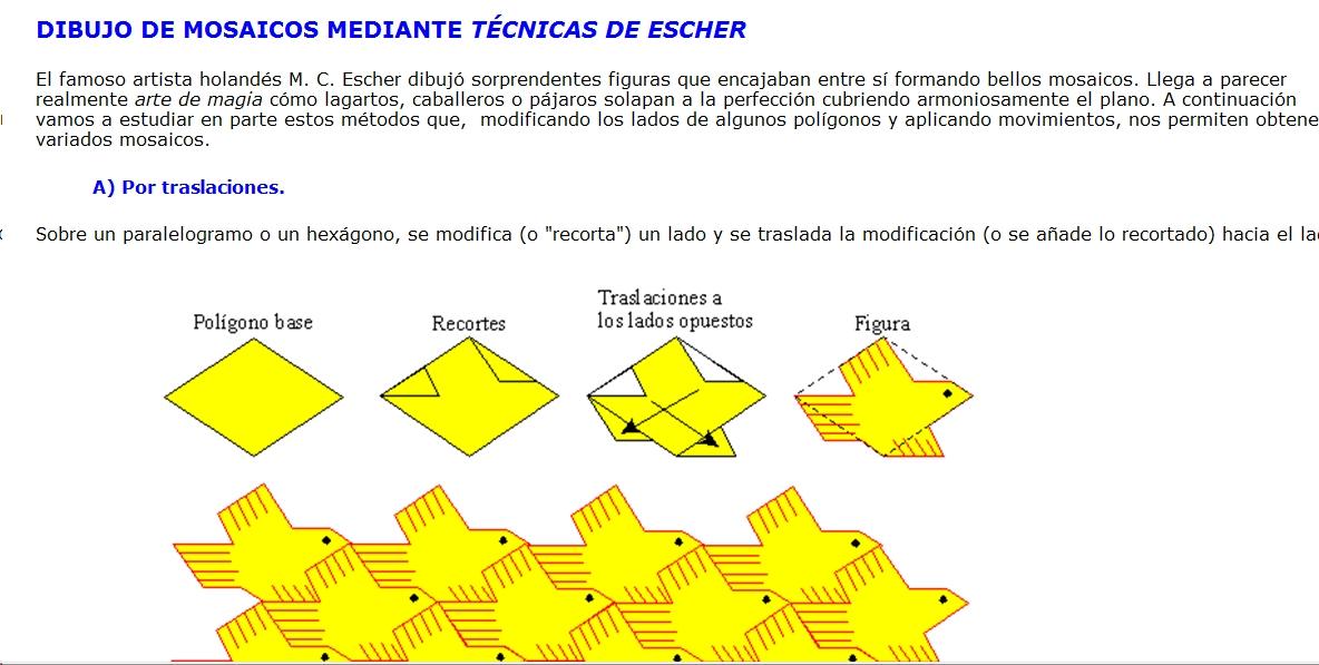 Educaci n pl stica con mayalen los movimientos en el for Construccion de un vivero paso a paso