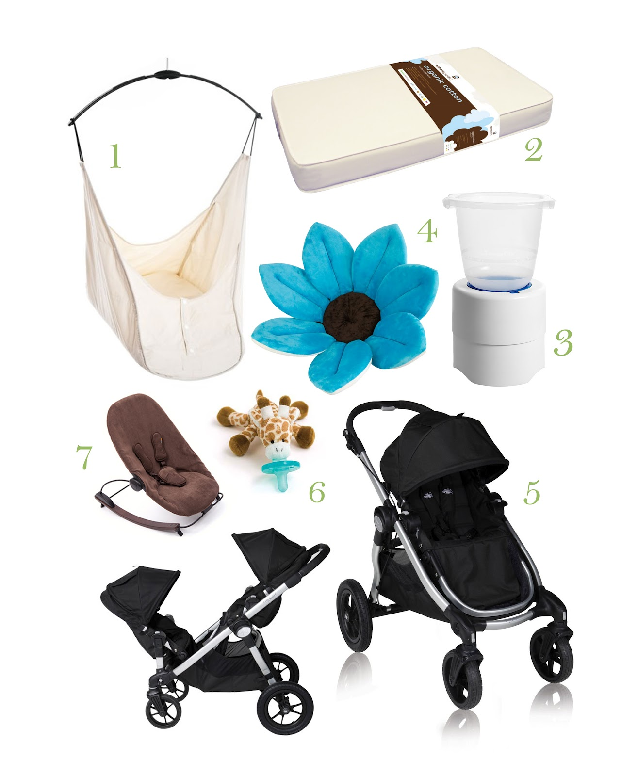 Baby Gear: Round 2 - Upgrading | Growing Up Senge