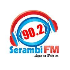 CITISFM-Radio Serambi Berita Siang edisi 22 Juli 2015