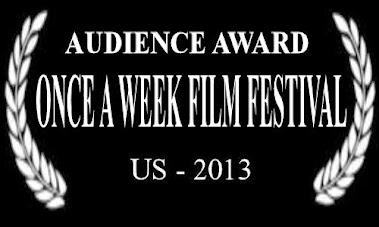 ONCE A WEEK FILM FESTIVAL